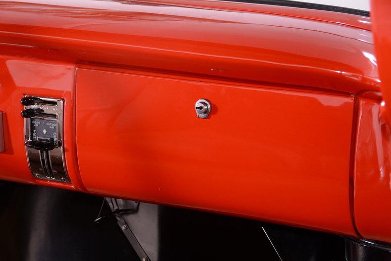 1958 Chevrolet Apache Image 60