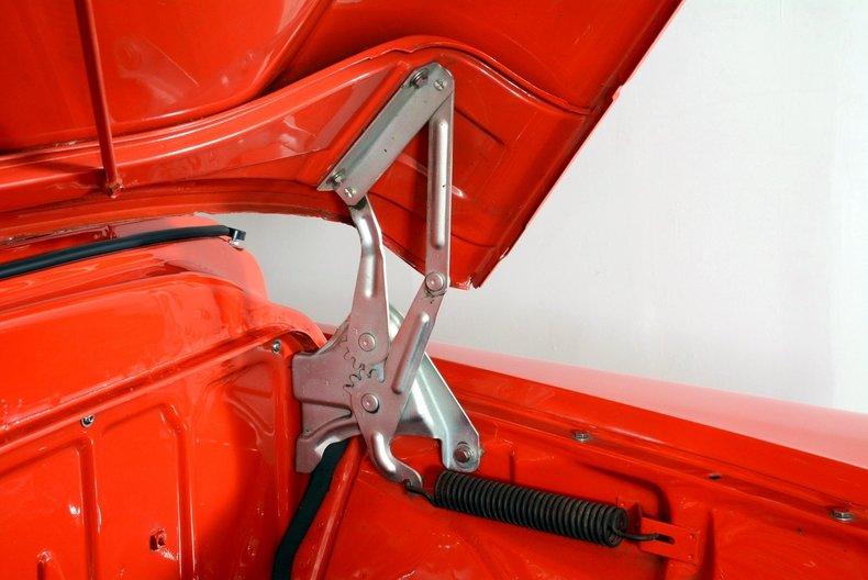 1958 Chevrolet Apache Image 65