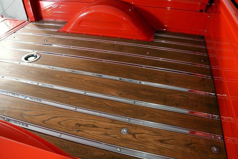 1958 Chevrolet Apache Image 66