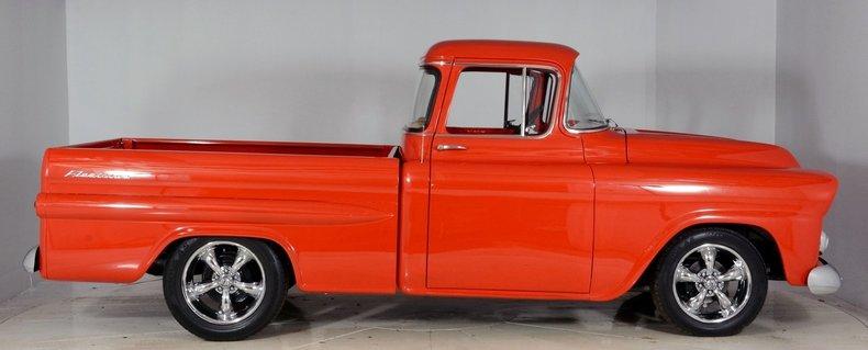 1958 Chevrolet Apache Image 67