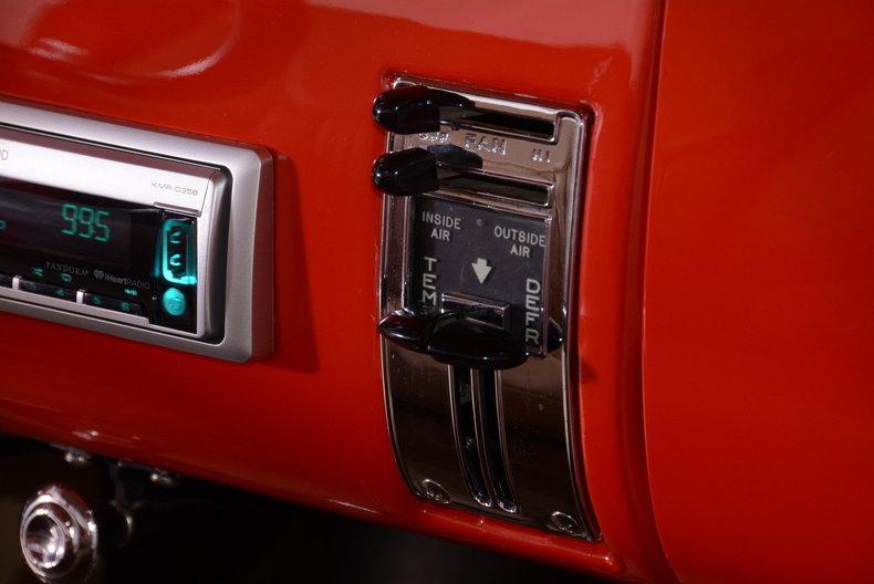 1958 Chevrolet Apache Image 68