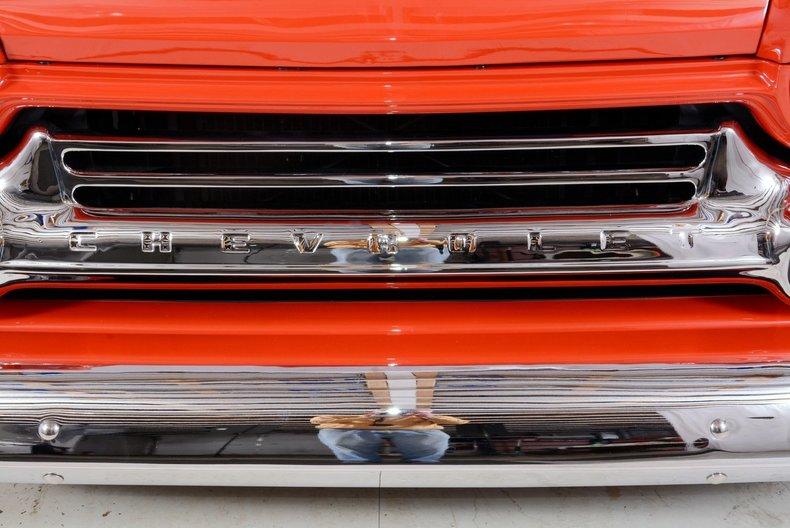 1958 Chevrolet Apache Image 72