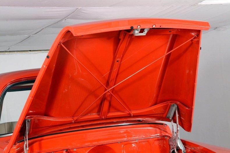 1958 Chevrolet Apache Image 75