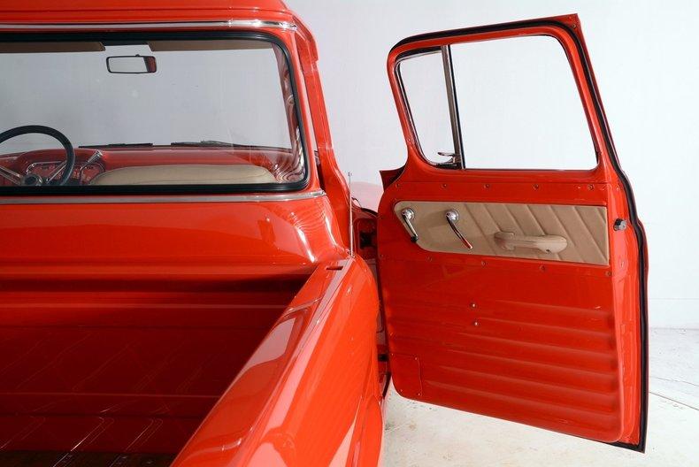 1958 Chevrolet Apache Image 78