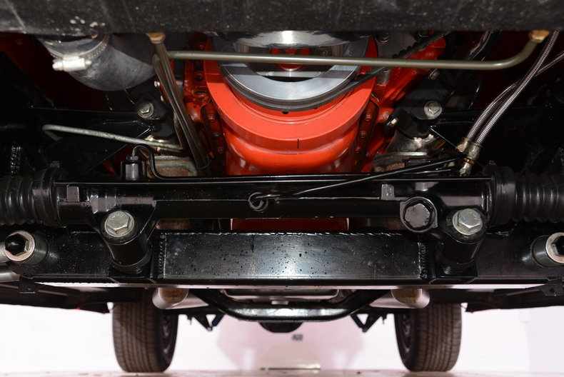 1958 Chevrolet Apache Image 82
