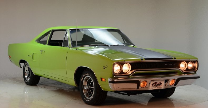 1970 Plymouth Road Runner Image 17