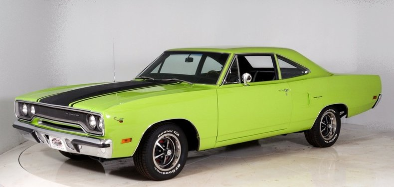1970 Plymouth Road Runner Image 24