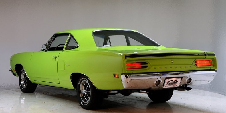 1970 Plymouth Road Runner Image 27