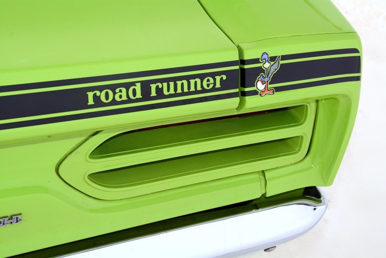 1970 Plymouth Road Runner Image 43