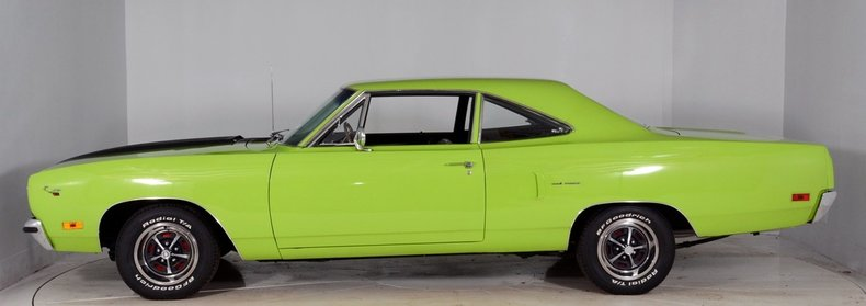 1970 Plymouth Road Runner Image 54
