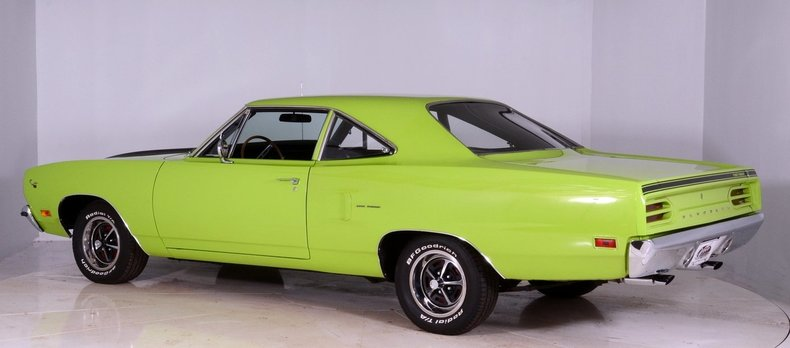 1970 Plymouth Road Runner Image 70