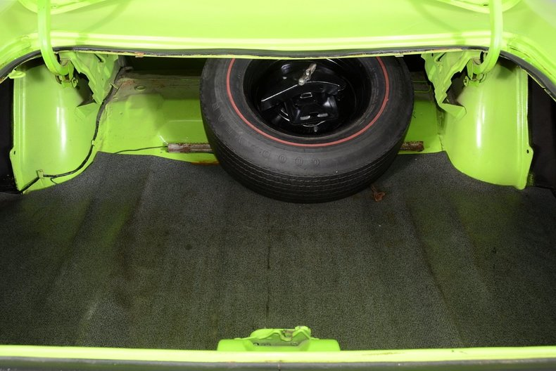 1970 Plymouth Road Runner Image 77