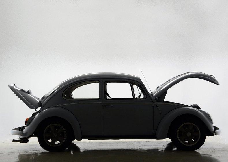 1966 Volkswagen Beetle Image 5