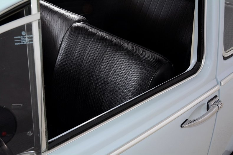 1966 Volkswagen Beetle Image 6