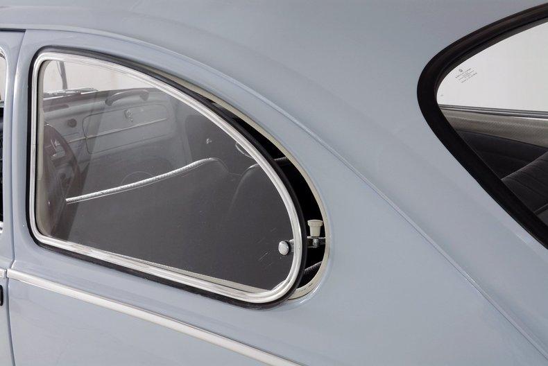 1966 Volkswagen Beetle Image 8