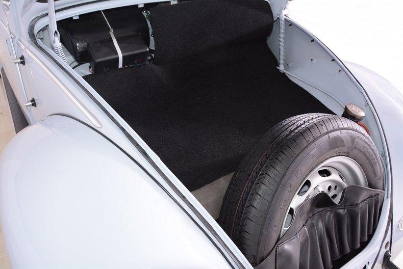 1966 Volkswagen Beetle Image 15