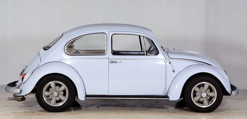 1966 Volkswagen Beetle Image 33