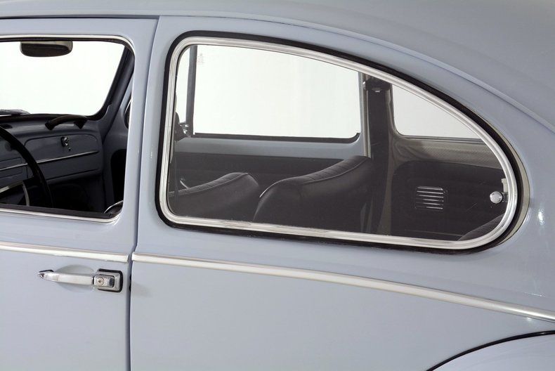 1966 Volkswagen Beetle Image 39