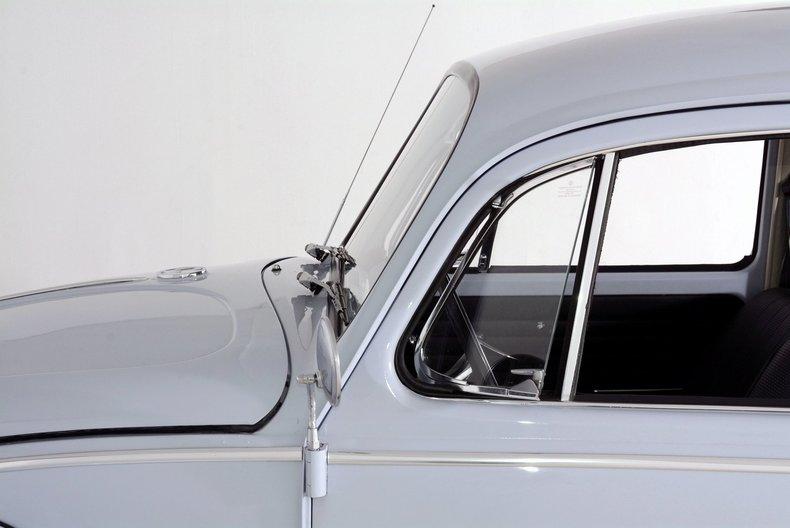 1966 Volkswagen Beetle Image 47