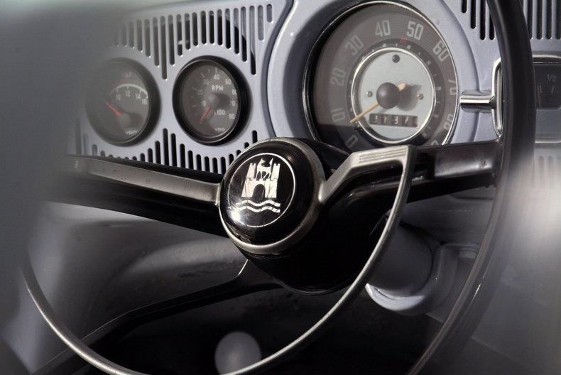 1966 Volkswagen Beetle Image 69