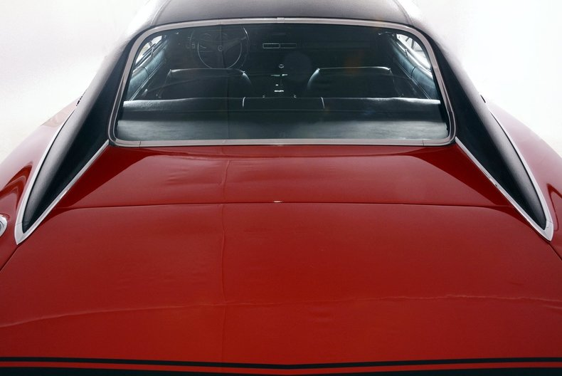 1969 Dodge Charger Image 24