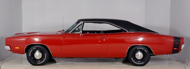 1969 Dodge Charger Image 29