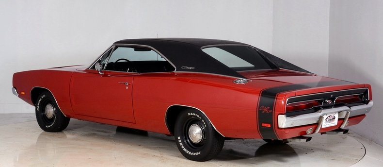 1969 Dodge Charger Image 39