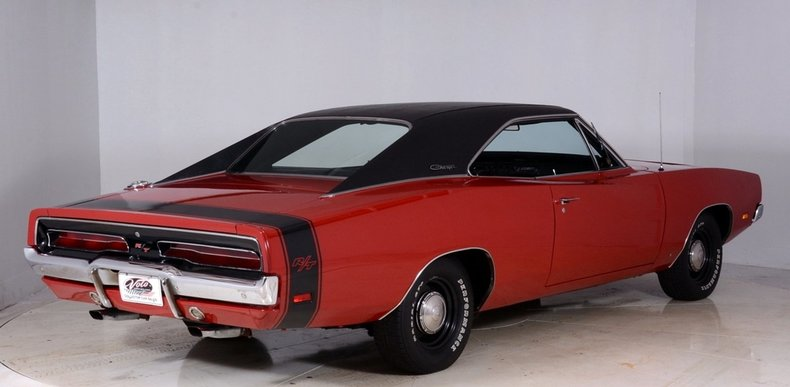 1969 Dodge Charger Image 56