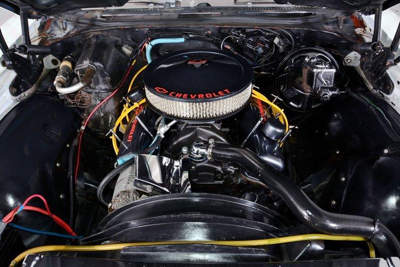 1972 Chevrolet Chevelle Image 4