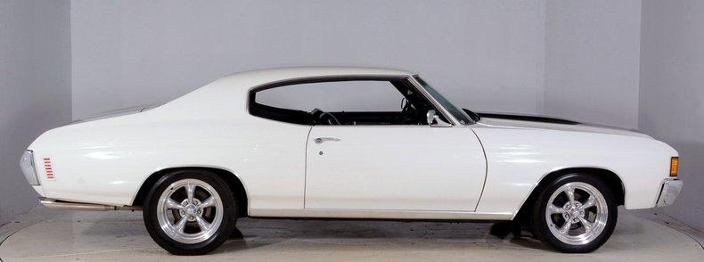 1972 Chevrolet Chevelle Image 9