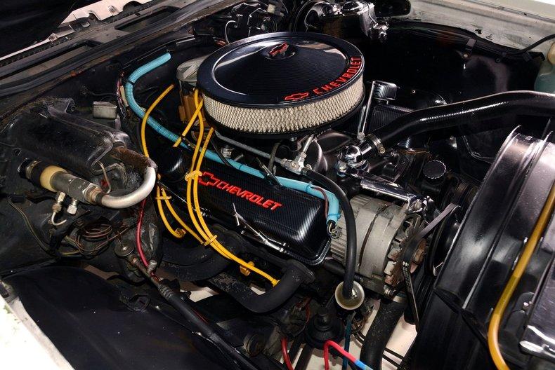 1972 Chevrolet Chevelle Image 18