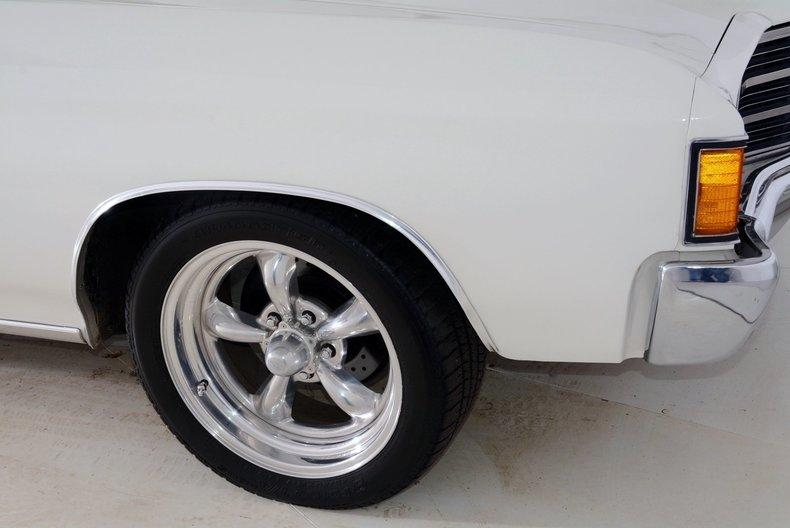 1972 Chevrolet Chevelle Image 51