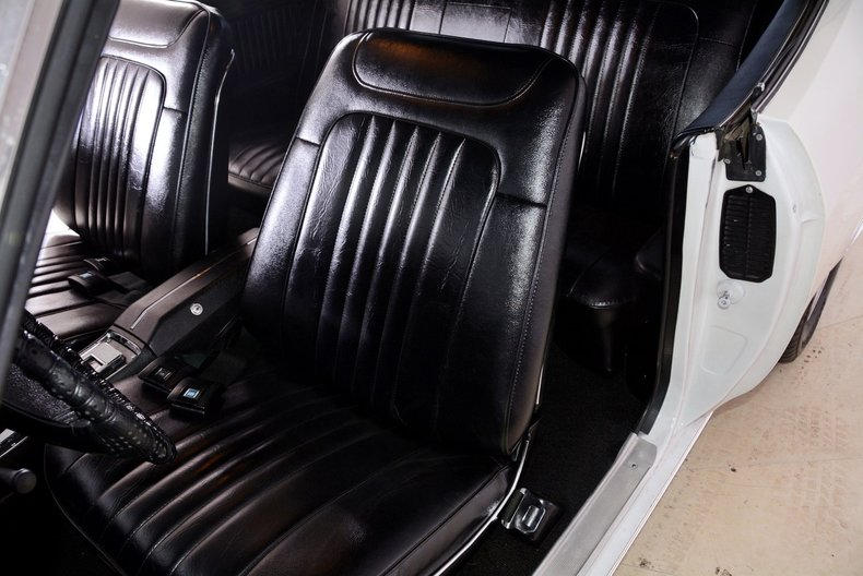 1972 Chevrolet Chevelle Image 64