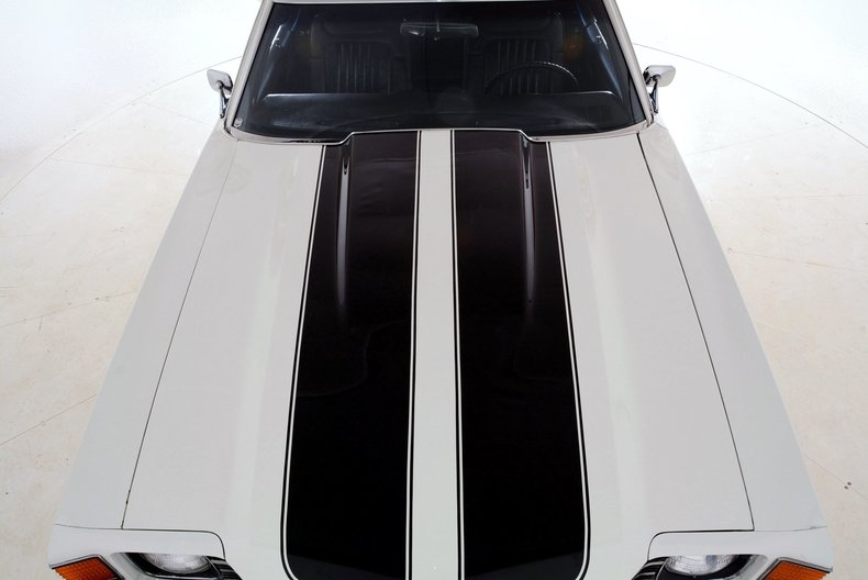 1972 Chevrolet Chevelle Image 65