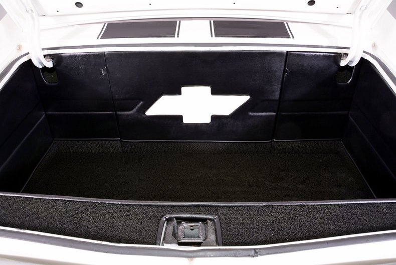 1972 Chevrolet Chevelle Image 69