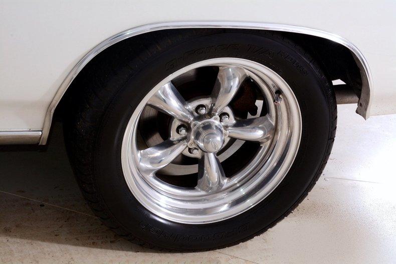 1972 Chevrolet Chevelle Image 72