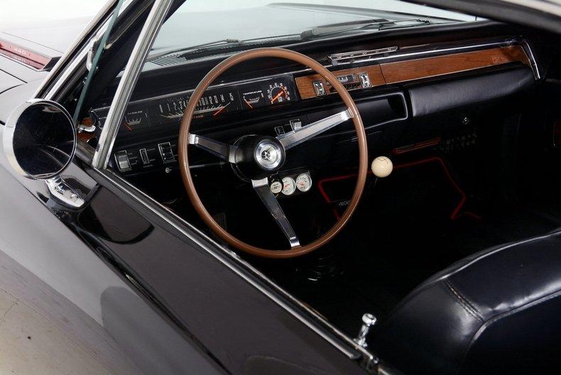 1968 Plymouth GTX Image 2