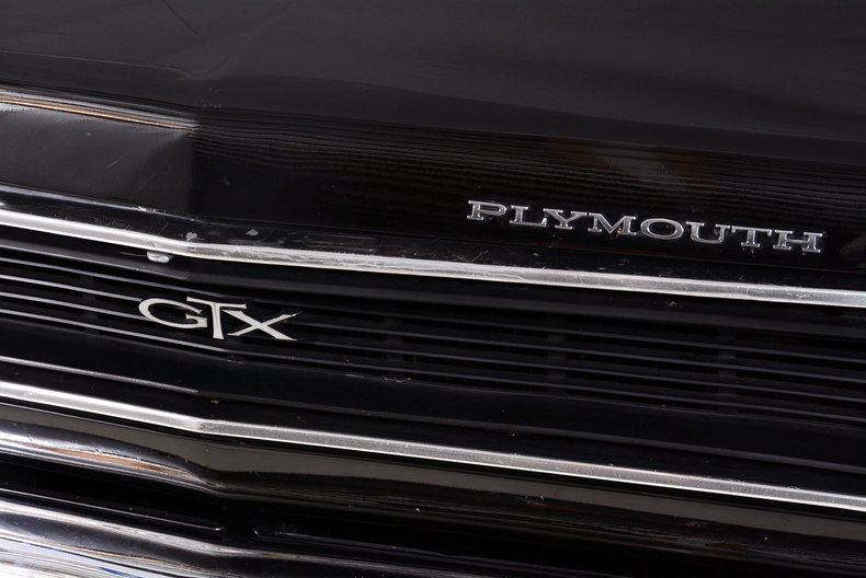 1968 Plymouth GTX Image 16