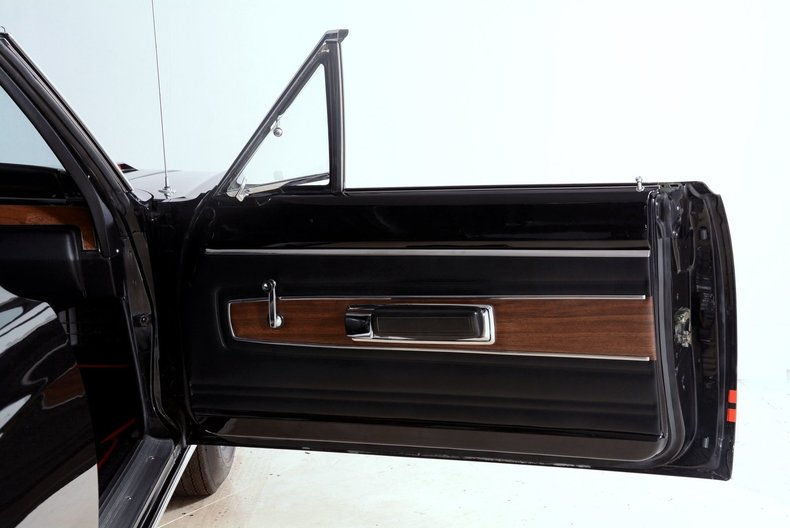 1968 Plymouth GTX Image 23