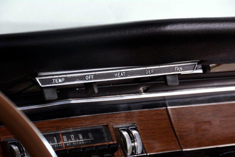 1968 Plymouth GTX Image 34