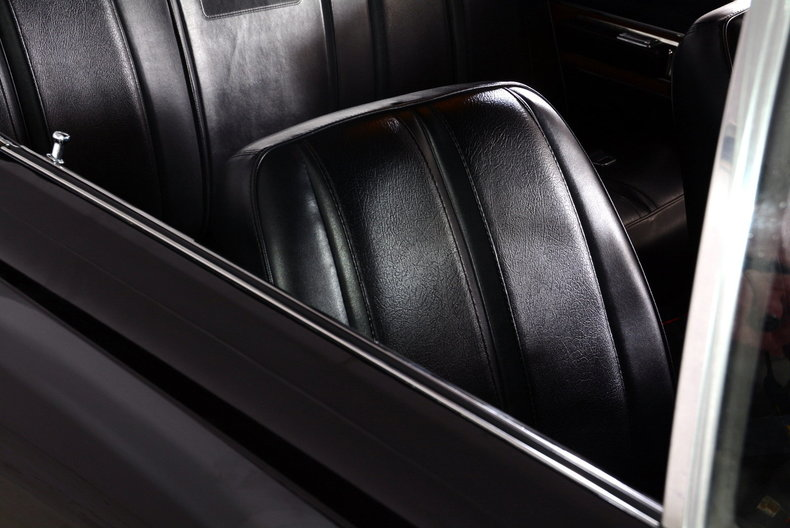 1968 Plymouth GTX Image 40