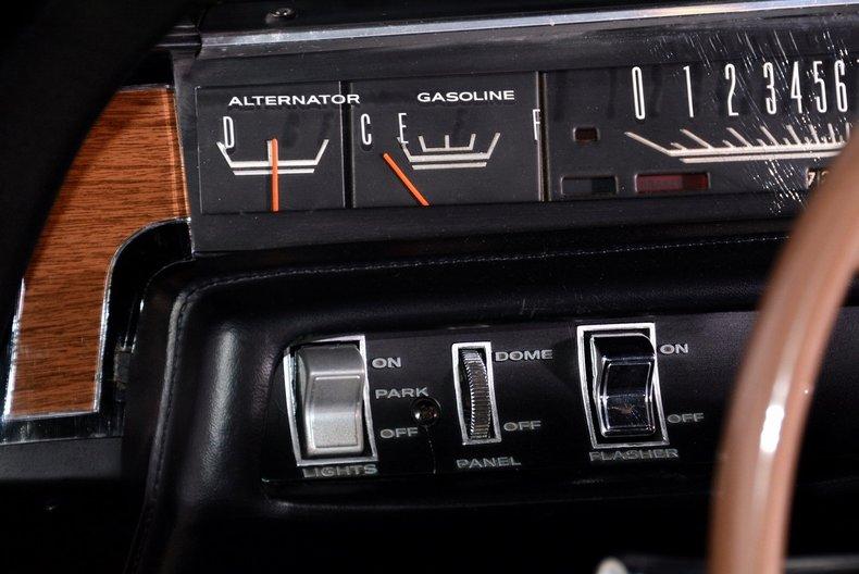 1968 Plymouth GTX Image 42
