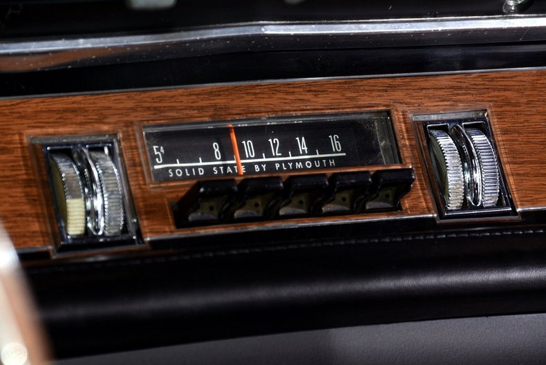 1968 Plymouth GTX Image 47