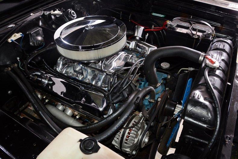 1968 Plymouth GTX Image 52