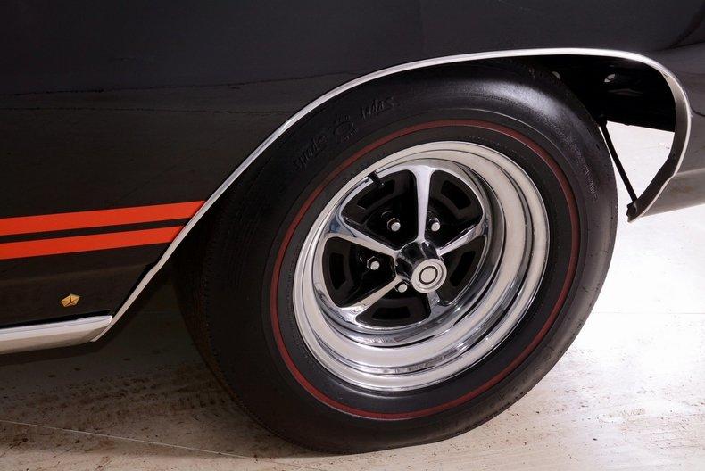 1968 Plymouth GTX Image 63