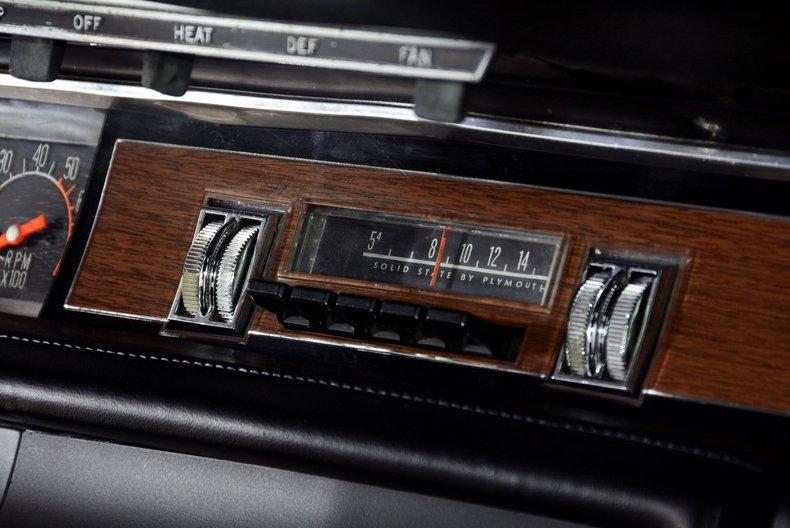 1968 Plymouth GTX Image 66