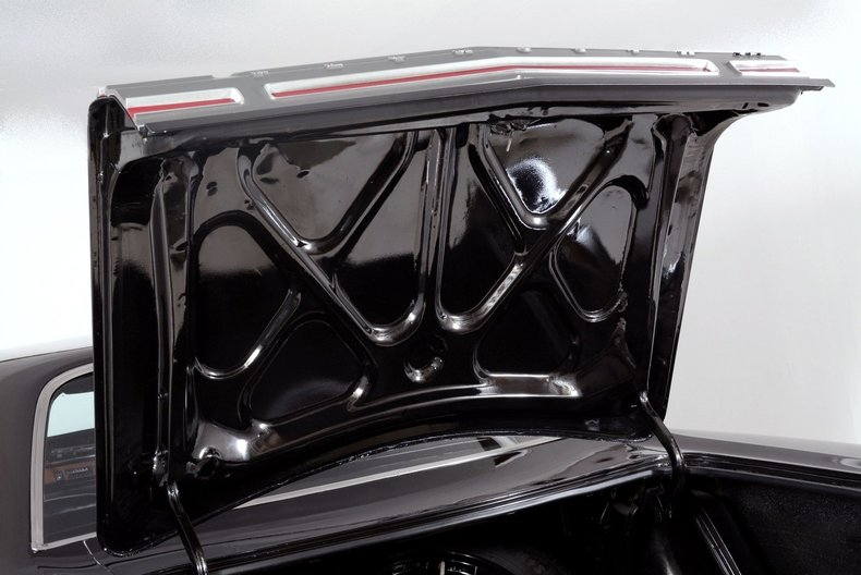 1968 Plymouth GTX Image 68