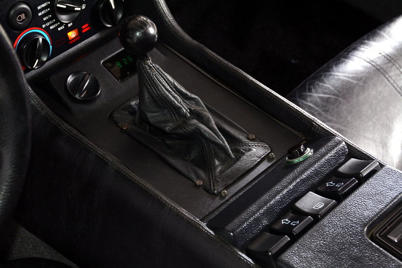 1981 DeLorean DMC-12 Image 6