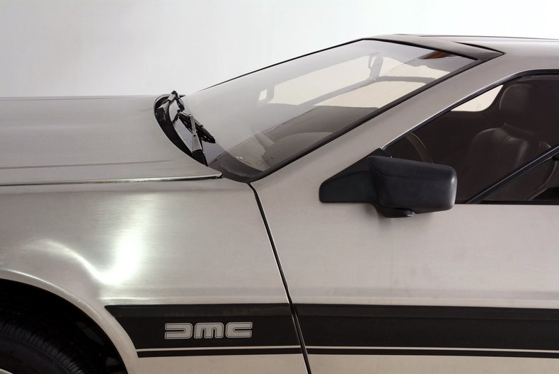 1981 DeLorean DMC-12 Image 19