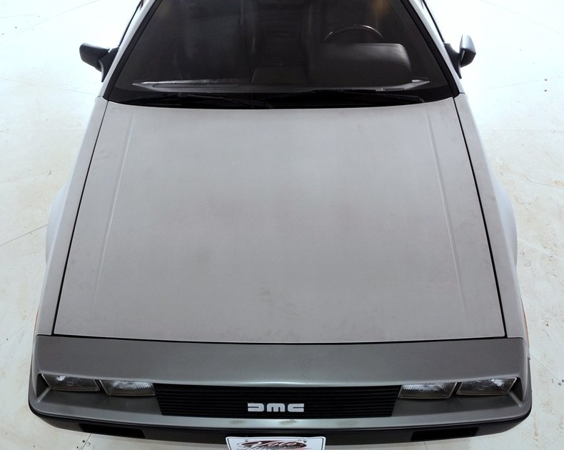 1981 DeLorean DMC-12 Image 57